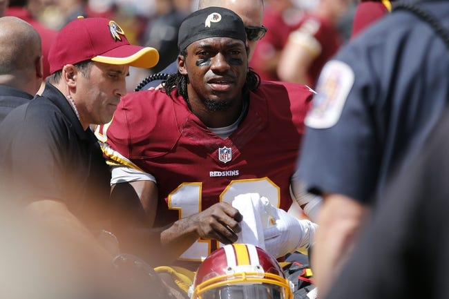 NFL | Learn About the Worst Week 2 NFL Injuries