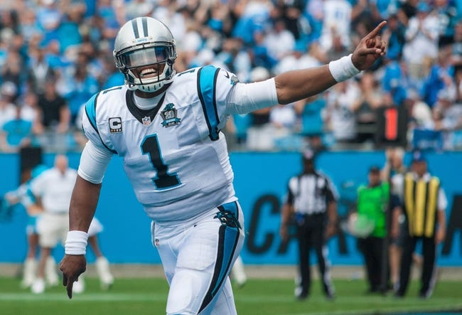 Fantasy Football 2014: Steelers at Panthers 9/21/14 Week 3 Preview