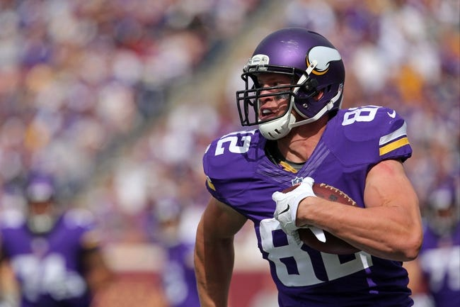 NFL News: Player News and Updates for 10/25/14
