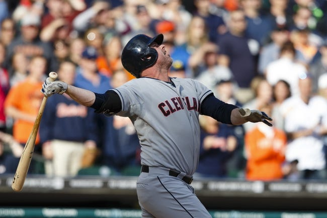 Indians vs. Tigers - 4/10/15 MLB Pick, Odds, and Prediction
