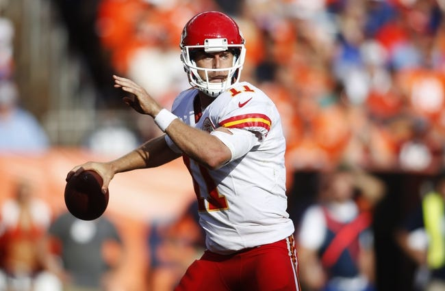 Miami Dolphins vs. Kansas City Chiefs - 9/21/14 NFL Pick and Odds