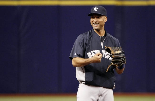 New York Yankees vs. Toronto Blue Jays MLB Pick, Odds, Prediction 9/18/14