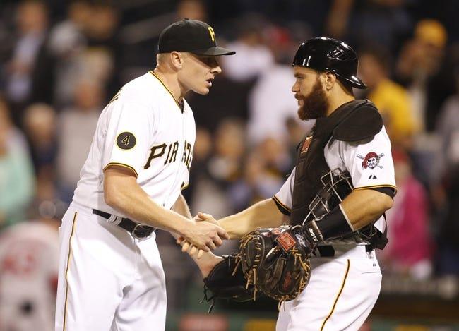Pittsburgh Pirates vs. Boston Red Sox MLB Pick, Odds, Prediction - 9/17/14