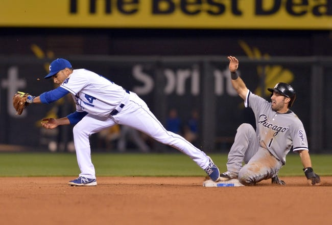 Kansas City Royals vs. Chicago White Sox 9/17/14 MLB Pick and Odds