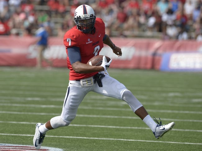 Troy at South Alabama - 10/24/14 CFB Pick, Odds, Prediction
