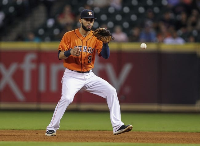 Houston Astros vs. Seattle Mariners MLB Pick, Odds, Prediction - 9/20/14