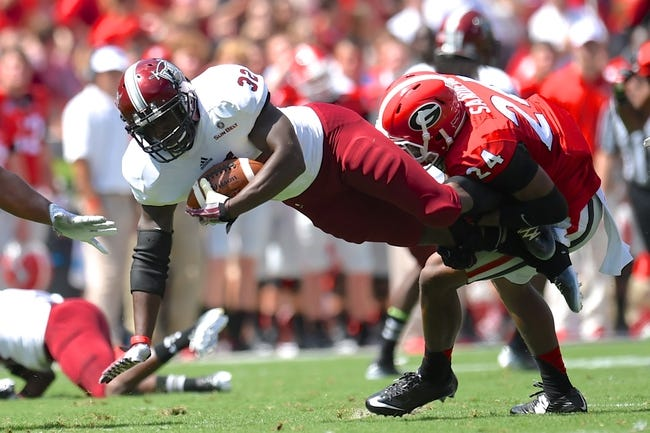 College Football Preview: The 2015 Troy Trojans