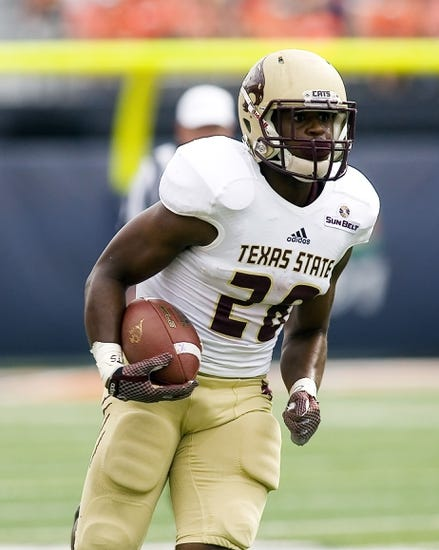 Texas State Bobcats at Florida State Seminoles - 9/5/15 College Football Pick, Odds, and Prediction