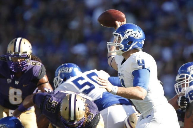 College Football Preview: The 2015 Georgia State Panthers