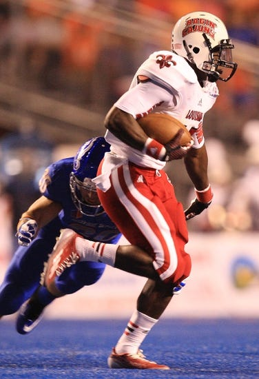 Louisiana-Lafayette vs. Troy - 12/5/15 College Football Pick, Odds, and Prediction