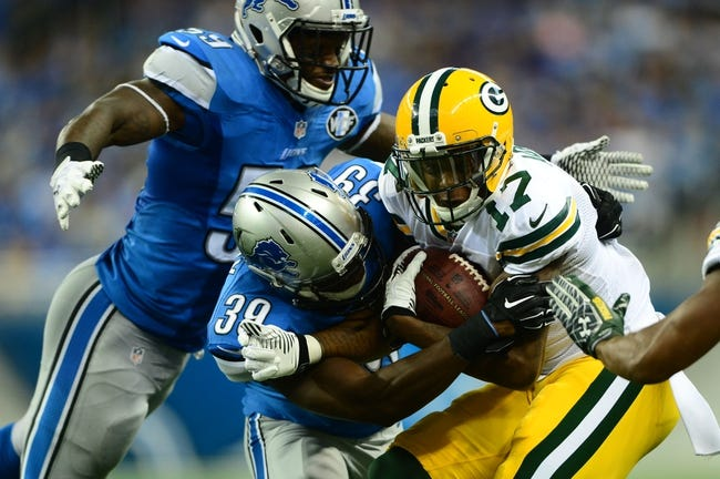 Fantasy Football 2014: Week 4 Key Matchups