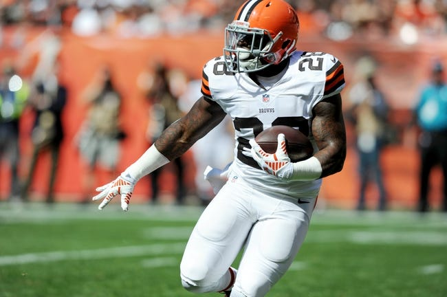 Fantasy Football 2014: Week 10 Waiver Wire Update