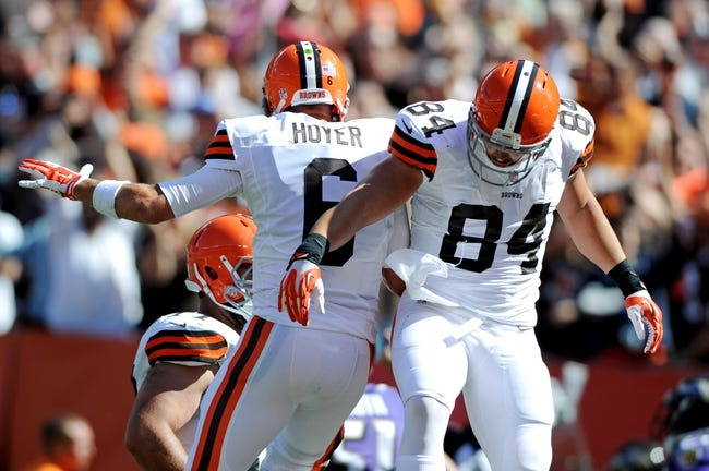 Cleveland Browns at Tennessee Titans Free Pick, Odds, Prediction 10/5/14