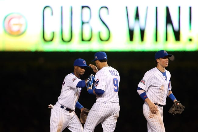 Chicago Cubs vs. St. Louis Cardinals - 4/5/15 MLB Pick, Odds, and Prediction