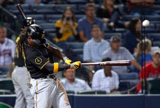 Braves vs. Pirates - 6/5/15 MLB Pick, Odds, and Prediction