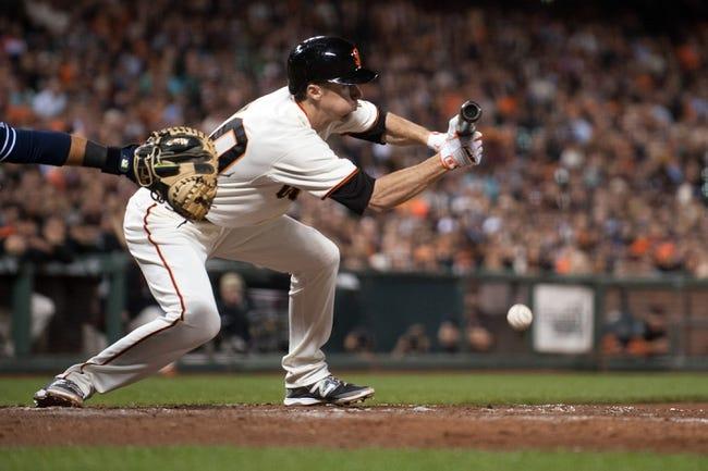 San Francisco Giants vs. San Diego Padres Pick-Odds-Prediction - 9/26/14