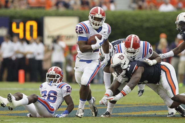 Louisiana Tech Bulldogs vs. UTSA Roadrunners Pick-Odds-Prediction - 10/18/14