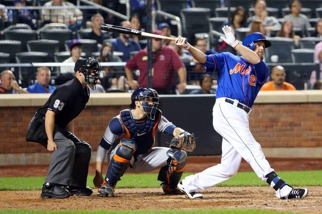 New York Mets vs. Houston Astros 9/28/14 MLB Pick, Odds, and Prediction
