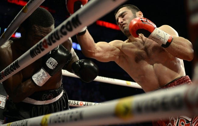 Artur Beterbiev vs. Ezequiel Maderna Boxing Preview, Pick, Odds, Prediction - 6/4/16