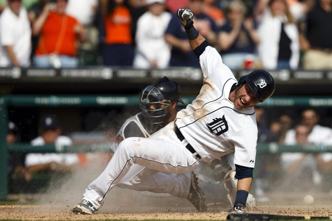 Tigers vs. Twins - 4/6/15 MLB Pick, Odds, and Prediction