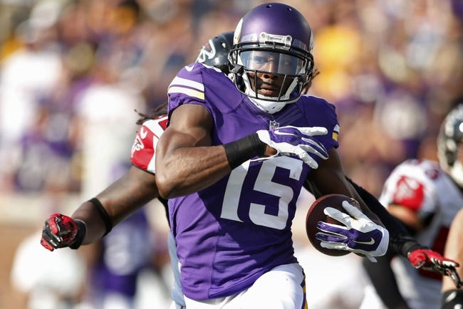 NFL News: Player News and Updates for 11/22/14