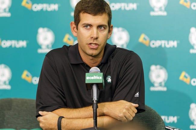 NBA News: Handicapping the 2014 Boston Celtics Win Total