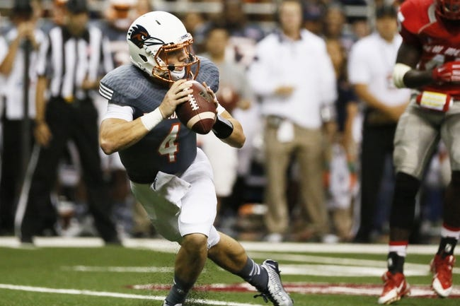 College Football Preview: The 2015 Texas-San Antonio Roadrunners