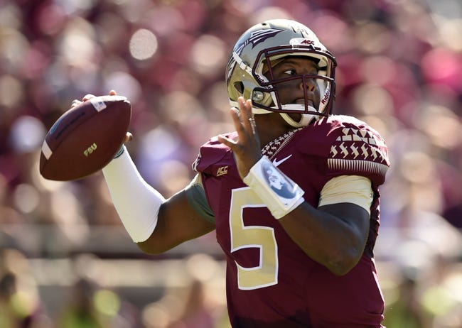 Notre Dame at Florida State - 10/18/14 CFB Pick, Odds, Prediction