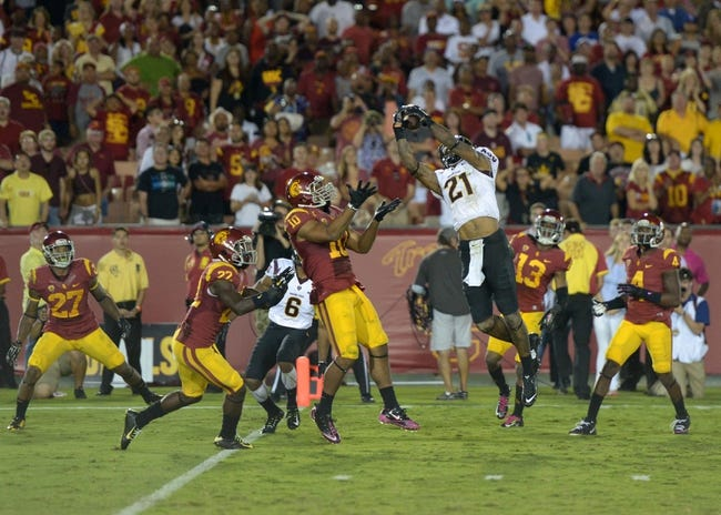Arizona State vs. Stanford 10/18/14 College Football Pick, Odds, and CFB Prediction
