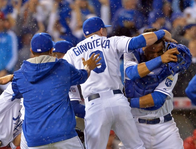 Kansas City Royals vs. Baltimore Orioles - 2014 ALCS Series Pick, Odds, Prediction