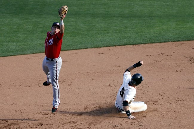 San Francisco Giants vs. Washington Nationals Pick-Odds-Prediction - 10/7/14 NLDS Game Four