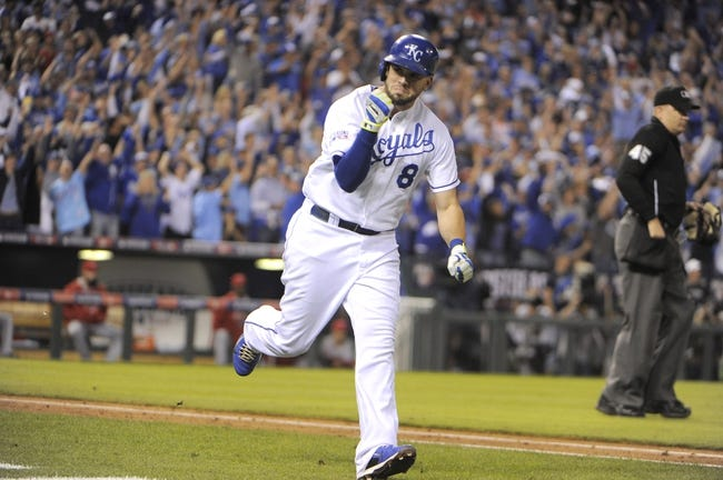 Kansas City Royals at Baltimore Orioles - 10/10/14 2014 ALCS Pick, Odds, Prediction