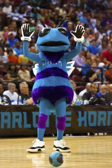 Charlotte Hornets vs. Orlando Magic 10/13/14