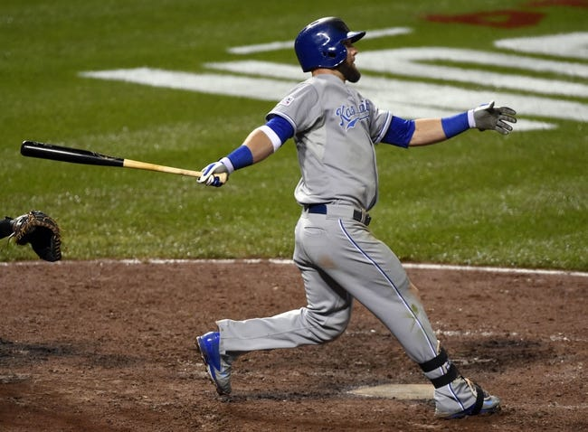 Kansas City Royals at Baltimore Orioles - 10/11/14 2014 ALCS Pick, Odds, Prediction