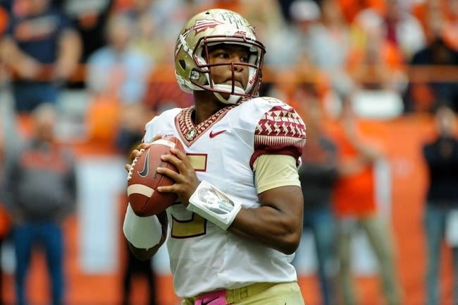Florida State Seminoles vs. Notre Dame Fighting Irish Pick-Odds-Prediction 10/18/14