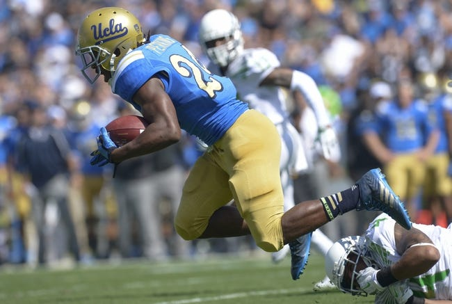 UCLA vs.USC - 11/22/14 College Football Pick, Odds, and Prediction