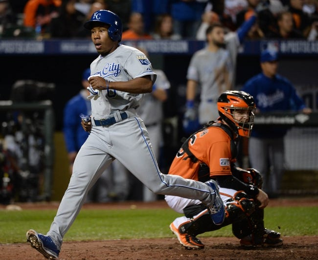 Kansas City Royals vs. Baltimore Orioles Pick-Odds-Prediction - 10/13/14 ALCS Game Three