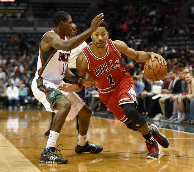 Chicago Bulls vs. Atlanta Hawks 10/16/14 NBA Preseason Pick, Odds, and Prediction