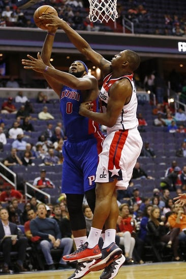 Washington Wizards vs. Detroit Pistons - 11/12/14 NBA Pick, Odds, and Prediction