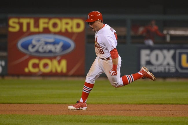 San Francisco Giants vs. St. Louis Cardinals Pick-Odds-Prediction - 10/14/14 NLCS Game Three