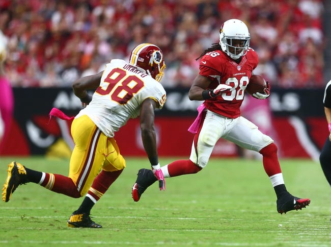 NFL News: Player News and Updates for 10/18/14