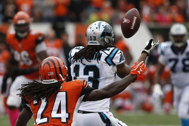 Fantasy Football News: Injury Update 10/18/14