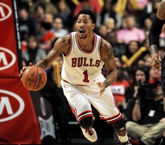 Chicago Bulls vs. Charlotte Hornets 10/19/14 NBA Preseason Pick, Odds, Prediction