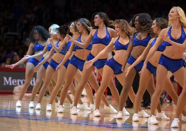 Los Angeles Clippers vs. Utah Jazz - 11/3/14 NBA Pick, Odds, and Prediction