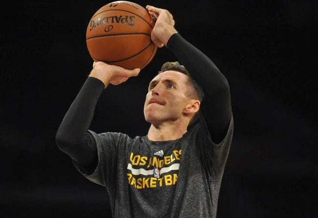 NBA News: Player News and Updates for 10/24/14
