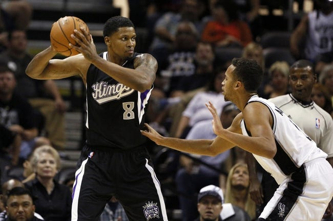 NBA News: Player News and Updates for 10/26/14
