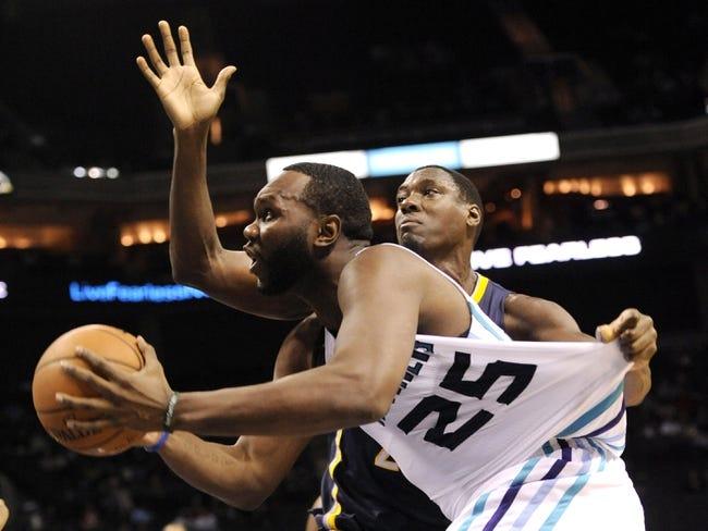 Charlotte Hornets vs. Milwaukee Bucks Free Pick, Odds, Prediction 10/29/14 NBA Pick, Odds, and Prediction
