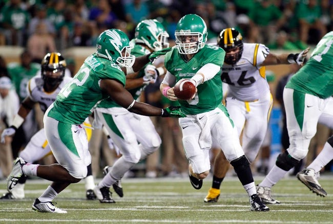 College Football Preview: The 2015 North Texas Mean Green