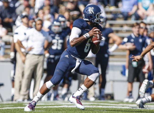 Rice Owls vs. UTSA Roadrunners - 11/8/14 College Football Pick, Odds, and Prediction