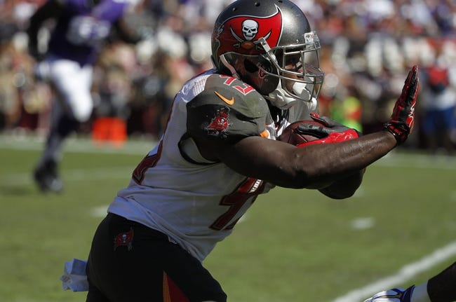 NFL News: Player News and Updates for 11/2/14